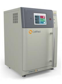 CellRad - Precision X-Ray