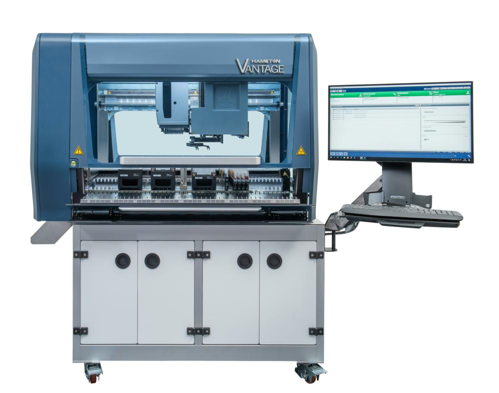 Microlab Vantage