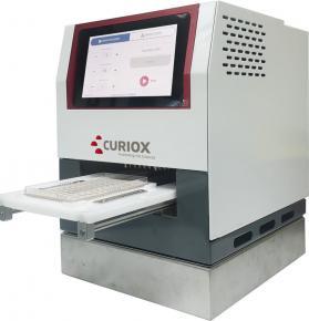 Laminar Wash System HT2000 - Curiox