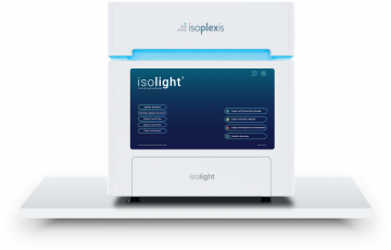 IsoLight System - IsoPlexis
