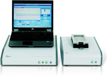 xCELLigence Cardio - Agilent technologies
