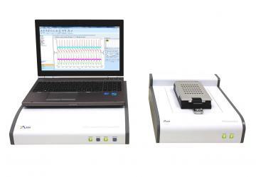 xCELLigence Cardio ECR - Agilent technologies