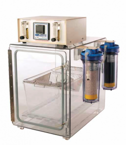 O2 control cabinets for InVivo studies - COY laboratory products
