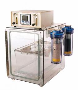 O2 control cabinets for InVivo studies