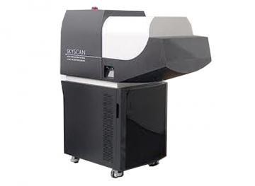 SkyScan 1176 - Bruker Biospin
