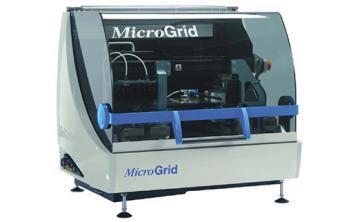 MicroGrid II - Digilab